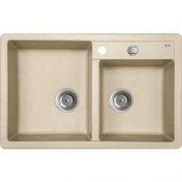 Кухонная мойка IDDIS Vane G 500x780 сафари (V24S782i87)