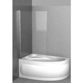Шторка на ванну Riho Nautic 89х150 см lyra 140 153 (нельзя сложить шторку внутрь) (GGT5110945800)