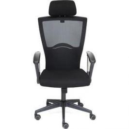 Кресло TetChair CLARK-7 черный