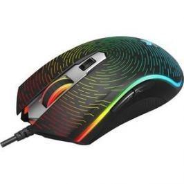 Игровая мышь Rapoo V25S RGB Chroma