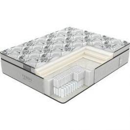 Матрас Орматек Verda Hi-Cloud Silver Lace/Anti Slip 120x195