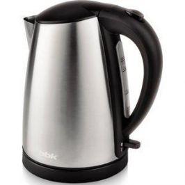 Чайник электрический BBK EK1705S металлик