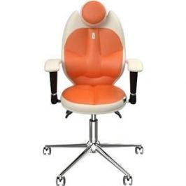 Эргономичное кресло Kulik System TRIO 1401