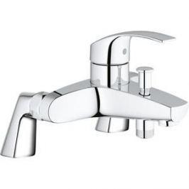Смеситель для ванны Grohe Eurosmart (33303002)