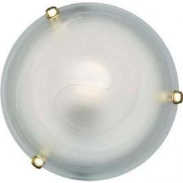 Потолочный светильник Sonex 153/K золото