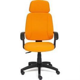 Кресло TetChair BESTA-1 оранжевый OH215