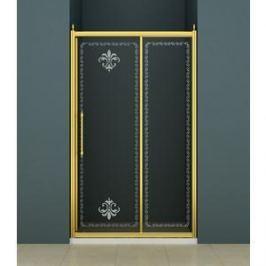 Душевая дверь Cezares RETRO-BF-1-110-CP-Cr