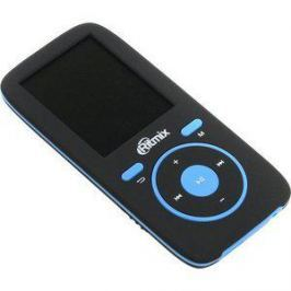 MP3 плеер Ritmix RF-4450 4Gb black/blue