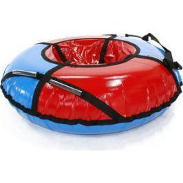 Тюбинг Hubster Sport Plus красный/синий, 120см (во4188-2)