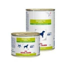 Консервы Royal Canin Diabetic Special Low Carbohydrate Canine диета при сахарном диабете для собак 390г (651004)