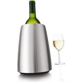Ведёрко для вина Vacu Vin Элегант нержавеющая сталь (3649360)
