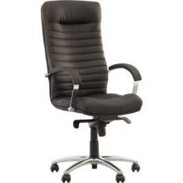 Кресло офисное Nowy Styl ORION steel chrome ECO-30
