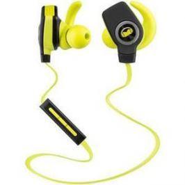 Наушники Monster iSport Bluetooth Wireless SuperSlim In-Ear green (128652-00)