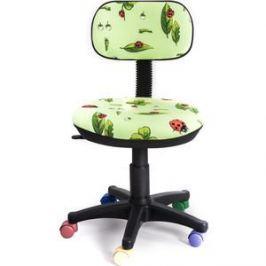 Кресло Recardo Junior D06 зеленый