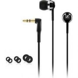 Наушники Sennheiser CX1.00 black