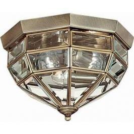 Потолочный светильник Ideal Lux Norma PL3 Brunito