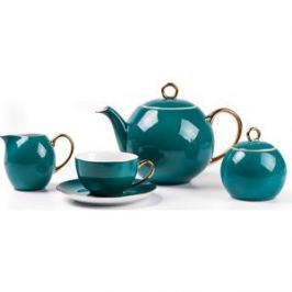Сервиз чайный 15 предметов La Rose des Sables Monalisa (559511 3123)