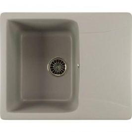 Кухонная мойка Mixline ML-GM26 47х58 графит 342 (4620031445906)