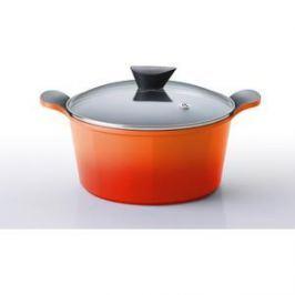 Кастрюля 28см Frybest Orange (ORCA-C28 Orange)