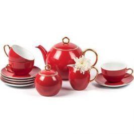 Сервиз чайный 15 предметов La Rose des Sables Monalisa (559511 3125)