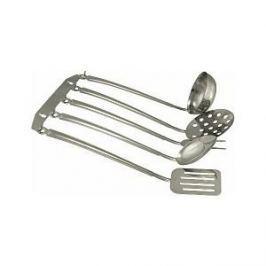 Набор кухонных инструментов 5 предметов Амет (1с348)