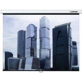 Экран для проектора Lumien Eco Picture 180x180 (LEP-100102)