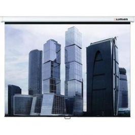 Экран для проектора Lumien Eco Picture 160x160 (LEP-100105)