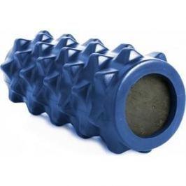 Валик Bradex для фитнеса массажный, синий
