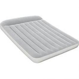 Надувной матрас Bestway 67464 Aerolax Air Bed(Queen) 203х152х30 см со встроенным насосом