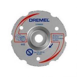 Диск отрезной Dremel DSM600 для DSM20 (2615S600JA)