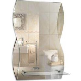Зеркало Mixline Домино 395х600 с полкой (4620001980420)