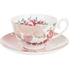 Чайный набор 12 предметов Best Home Porcelain Жизель (M1700030)