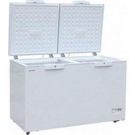 Морозильная камера AVEX CFS 400 G