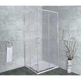 Душевой уголок Timo ALTTI душевой угол 611 Clean Glass (100*100*190)