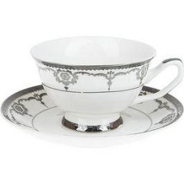 Чайный набор 12 предметов Best Home Porcelain Rochelle (1210063)