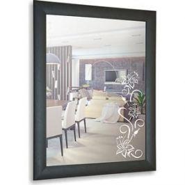 Зеркало Mixline Камея 600х740 Венге (4620001981809)