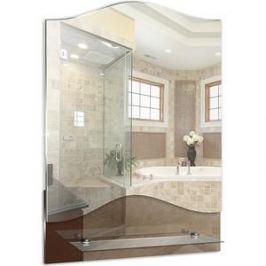 Зеркало Mixline Вираж 450х650 с полкой (4620001980291)