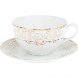 Чайный набор 12 предметов Best Home Porcelain Ballet (1210091)