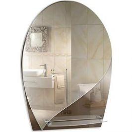 Зеркало Mixline Грация 510х730 с полкой (4620001980383)