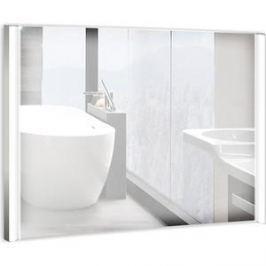 Зеркало Mixline Сапфир 800х600 навесной светильник (4620001985036)