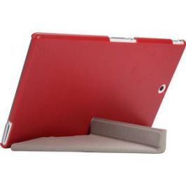 Чехол IT Baggage Red для планшета Sony Xperia TM Tablet Z 3 8