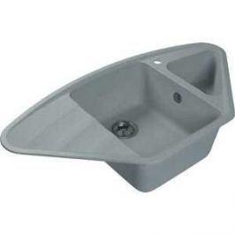 Мойка кухонная HARTE H-8095EK-310 950x500 мм серый