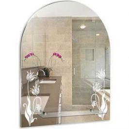 Зеркало Mixline Букет 495х670 с полкой (4620001980222)