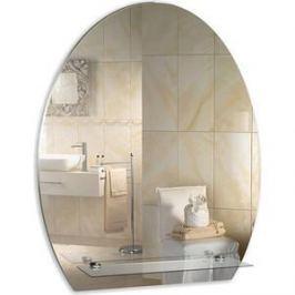 Зеркало Mixline Уют 490х580 с полкой (4620001981038)