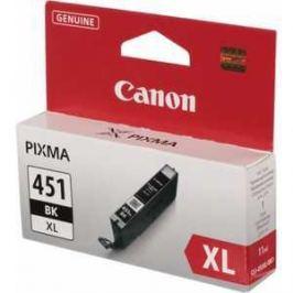 Картридж Canon CLI-451XL BK (6472B001)