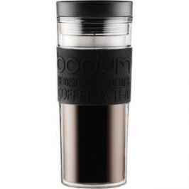 Термокружка 0.45 л Bodum Travel черная (11685-01)