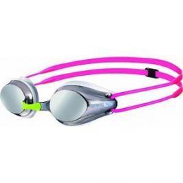 Очки для плавания Arena Tracks Jr Mirror 1E56018