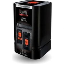 67280508 AXE Подарочный набор, гель+спрей-парфюм+триммер (250+100 мл)