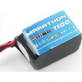 Аккумулятор Team Orion Marathon Life Hump RX LiFe 6.6 V 2S 30С 1100 mAh - ORI12258