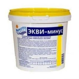 Маркопул Кэмиклс М58 ЭКВИ-МИНУС гранулы для понижения уровня рН воды 30кг